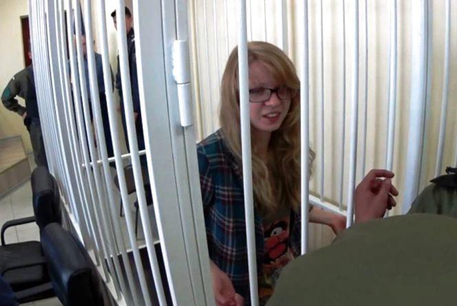 У Віти Заверухи з'явився новий адвокат – скандальна Тетяна Монтян