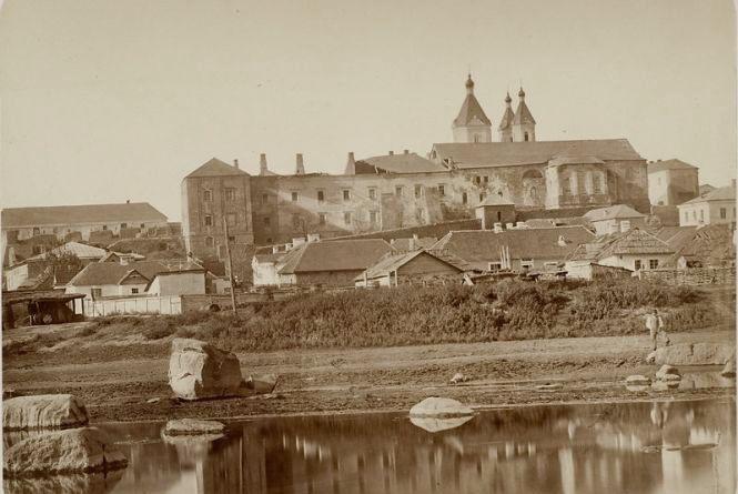 Подивіться на найстаріші фото Вінниці. Одне з них зроблене у... 1870 році