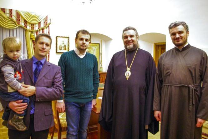 Домініканський монастир і Вінницькі Мури частково відновлюють