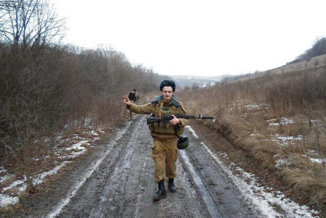 СБУ і прокуратура не пустили вінничанина в Київ на Майдан