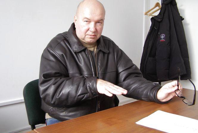За ґратами вінничанин написав шість книг на туалетному папері