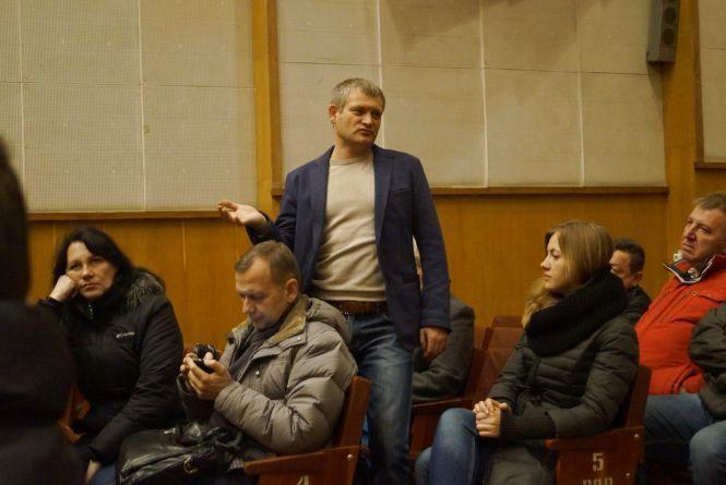 Вінницькі підприємці збираються їхати в Київ протестувати