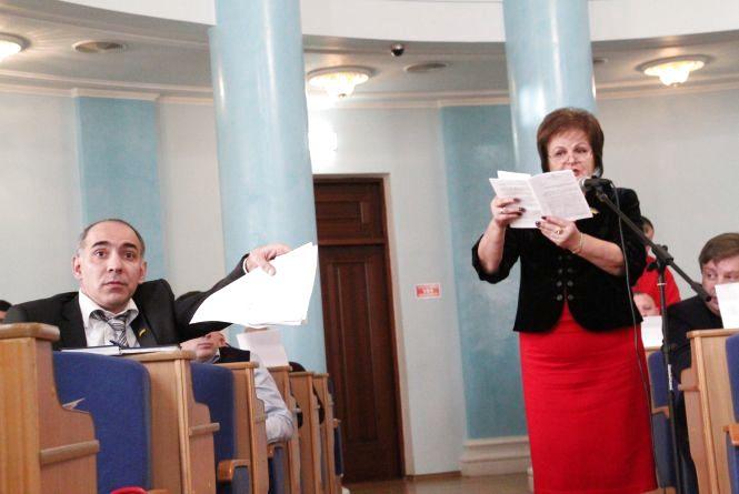 Вінницькій бюджет-2016 - шоста частина  статків Порошенка у 2015-му