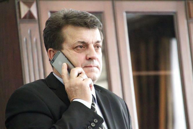 Анатолій Олійник: Я сплю на «розкладушці», можу запросити в гості…