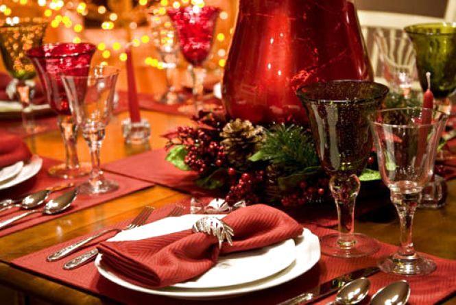 Почастуйте мавпу правильно! Оригінальні страви для новорічного столу зі святковим оформленням