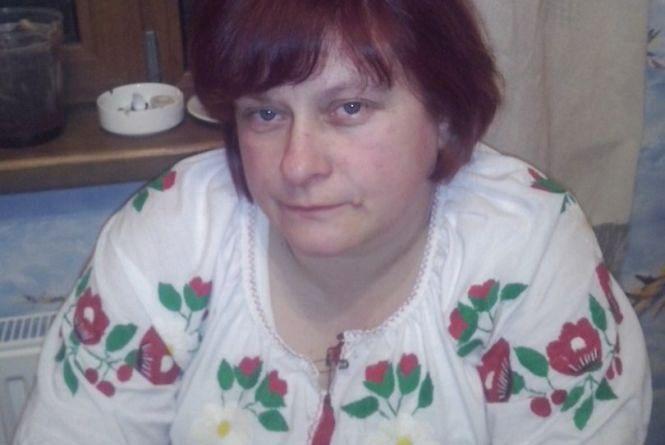 У 44 роки вінничанка перенесла інсульт. Її діти просять про допомогу