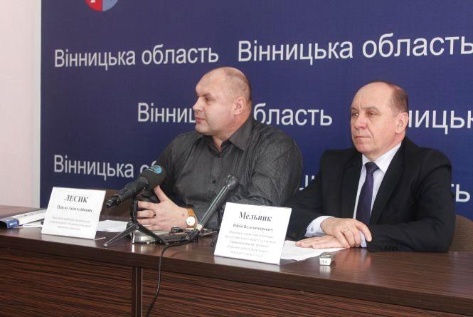 У Вінниці повернуть військові кафедри та створять єдиний медичний простір