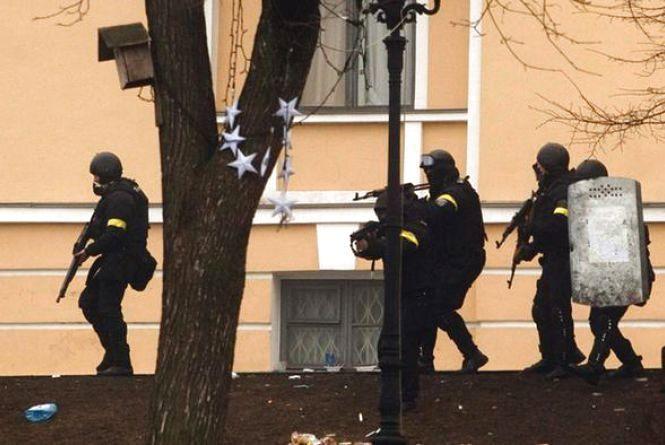 Як розслідують розстріли на Майдані (ІНФОГРАФІКА)