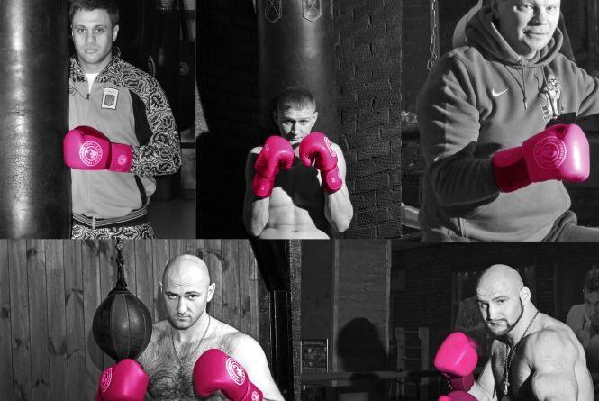 Щоб перемогти рак, потрібна турбота... і сила