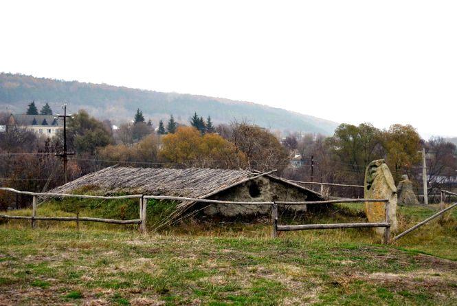 Таємниче село Буша: місце зеленого туризму