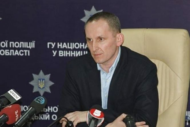 Шевцов написав заяву на звільнення