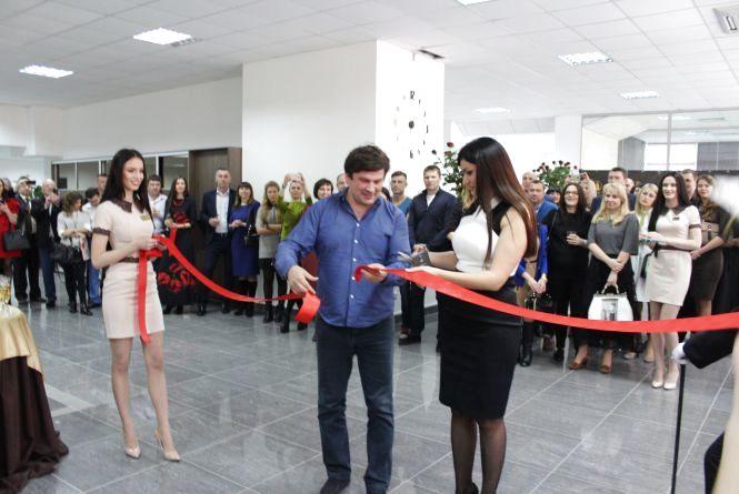 """У Вінниці з'явилась """"Династія"""": з понеділка вже можна замовити квартиру (НОВИНИ КОМПАНІЙ)"""