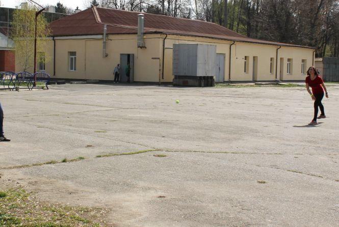 Вінницькі студенти вигадали нову гру: гібрид бейсболу з крикетом