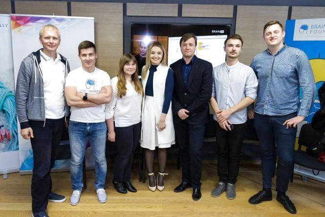 В уанеті запустили перший відеоканал для айтишніків - Brain TV, на трьох мовах