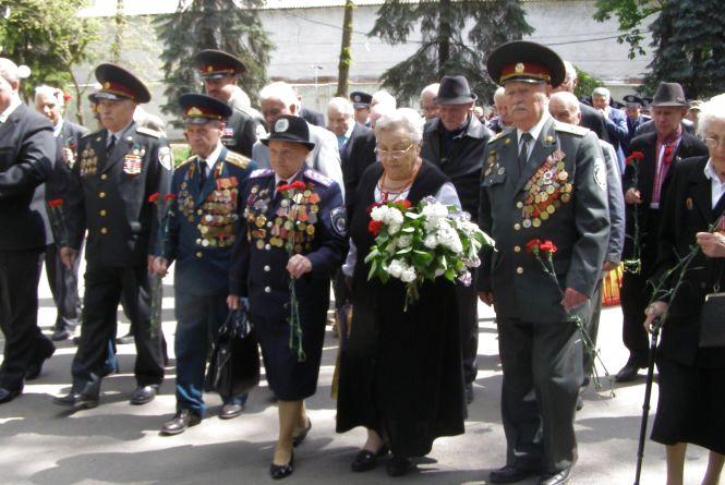 Фронтовик Євген Першаков: «Мої внуки з Росії бояться приїжджати у Вінницю»