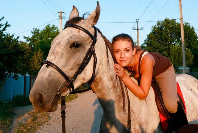 Где в Виннице можно покататься верхом на лошади и сколько это стоит
