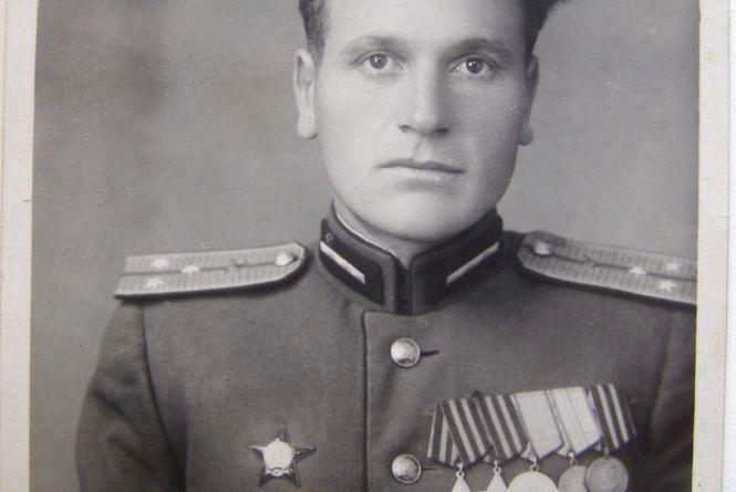 ВІННИЦЬКІ ВЕТЕРАНИ. Іван Поцілуйко: «Командир наказав, а я застрелив найкращого товариша»