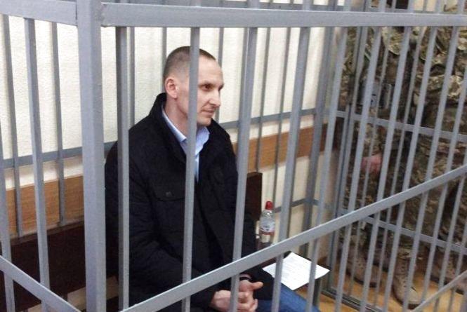 Справу екс-начальника поліції Антона Шевцова про державну зраду закрили