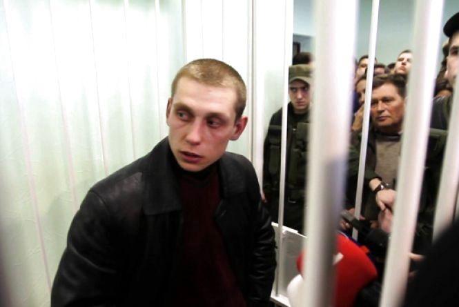 Коп, який вбив під час погоні пасажира БМВ, буде під арештом до 9 серпня