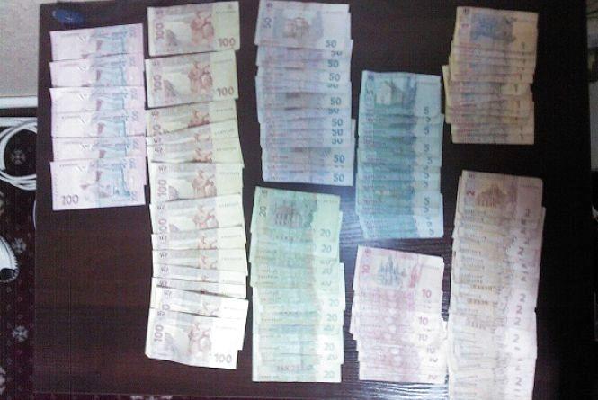 У Вінниці незаконні гральні заклади «заробили» майже 19 тисяч гривень