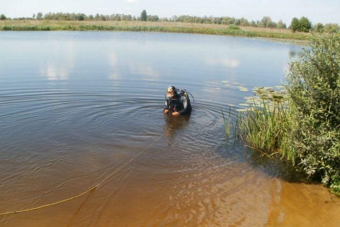 У Гнівані у річці Південний Буг втопився п'яний 26-річний чоловік