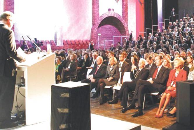 Масштабний бізнес-форум у Вінниці: як змінюється сучасний споживач?