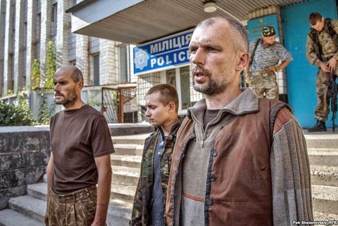 Два роки полону в «ДНР». Як країна забула про свого бійця Олексія Кириченка