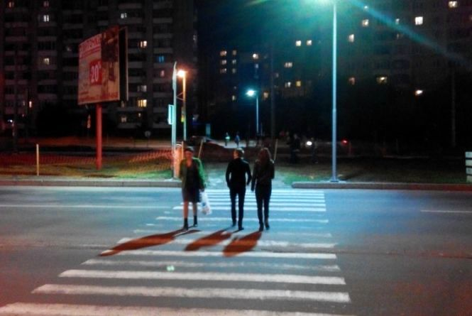 Експерти про неуважних водіїв, безправних пішоходів та темні «зебри» Вінниці