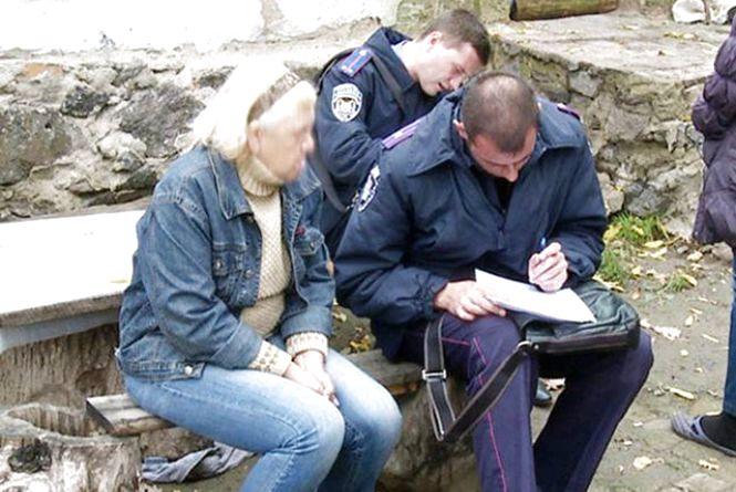 Розборки силовиків. Поліція шукає рабів, яких… знайшла СБУ