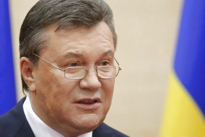 Завтра Віктор Янукович виступатиме в суді по справі розстрілу на Майдані