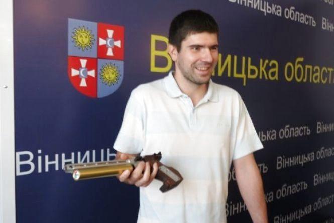 У 2016 році вінницькі стрільці здобули рекордну кількість нагород на змаганнях всеукраїнського і міжнародного рівнів