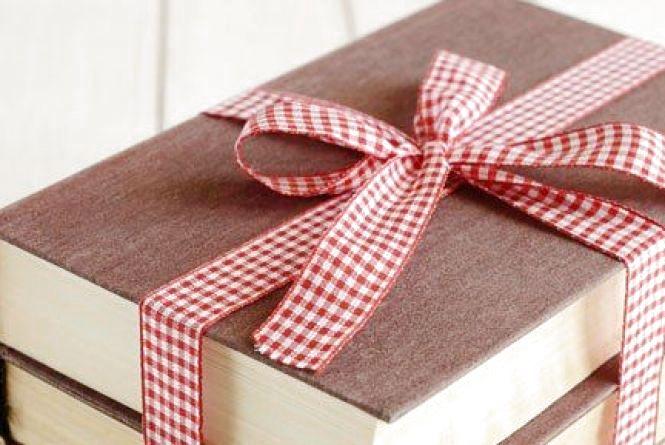 Маєте зайву українську книгу? Подаруйте її бібліотеці