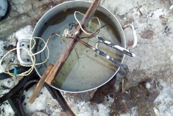 Через саморобний «кип'ятильник» на Вінниччині ледь не згоріла хата