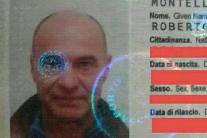У Вінниці свої документи загубив громадянин Італії