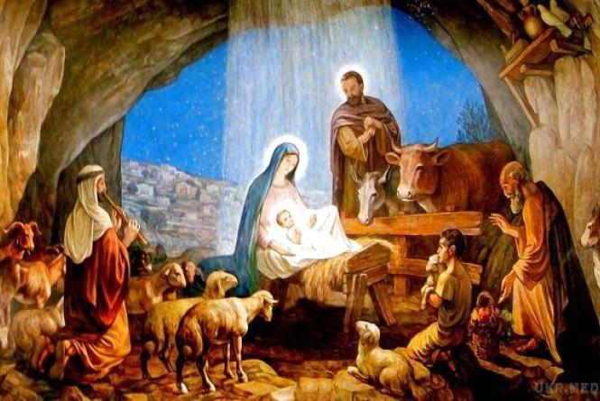 З Різдвом Христовим! Вінничани вітають в соцмережах