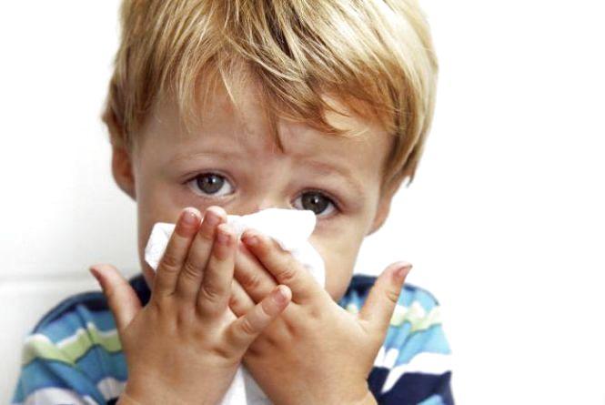 У Вінниці епідемія грипу іде на спад. В області — зростає