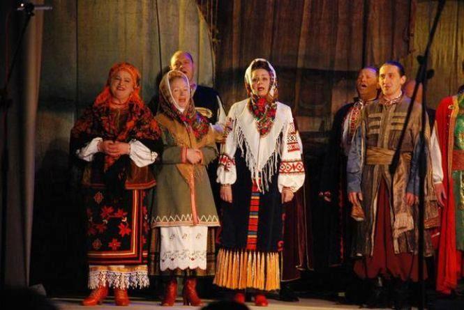 Біля центральної ялинки у Вінниці відбудеться Різдвяний концерт
