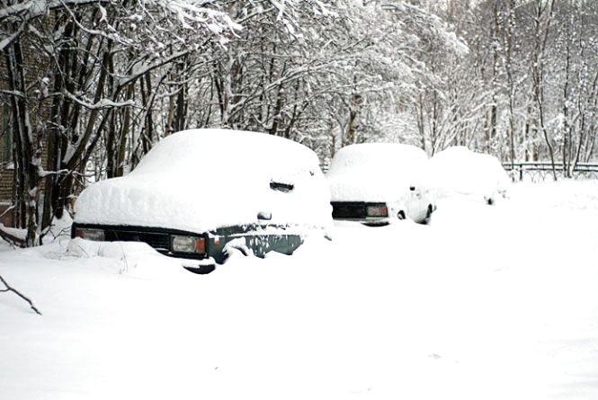 На вихідні у Вінницькій області оголосили штормове попередження
