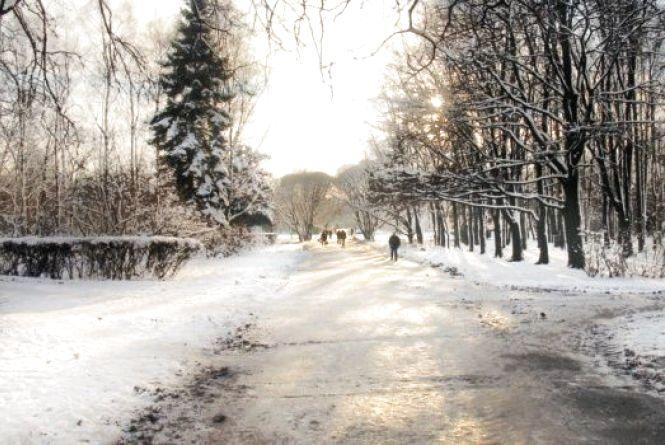 Гідрометцентр: на старий Новий Рік в Україні очікуються нові сюрпризи погоди