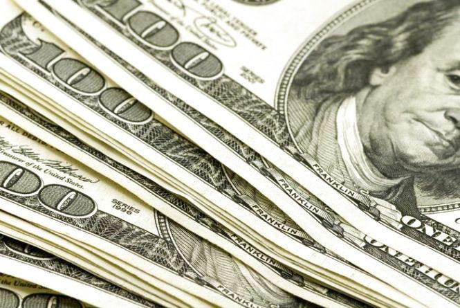 Курс валют від НБУ на сьогодні, 13 січня, - гривня продовжує падати