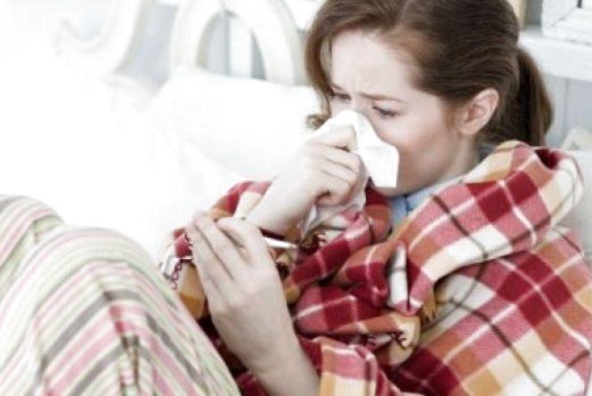 Нове попередження МОЗ: в Україну йде друга хвиля епідемії грипу (ВІДЕО)