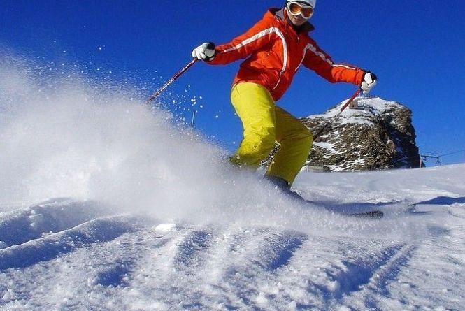 Гайда усі кататися на лижах! Хто не вміє — навчать безкоштовно