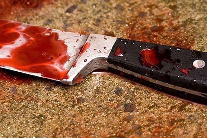 П'яний чоловік, який зарізав свого товариша по чарці, здався поліції