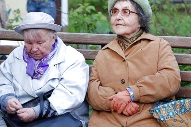 Осучаснення пенсій: в 2017 році пенсії в Україні проіндексують двічі