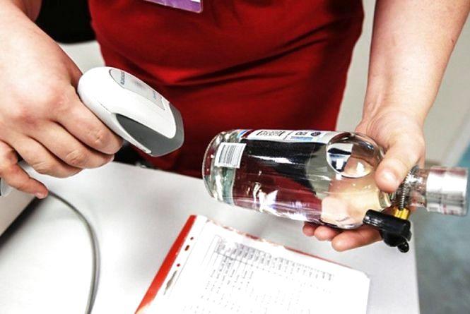 Вінничани «здали» продавщицю, що продала алкоголь неповнолітній