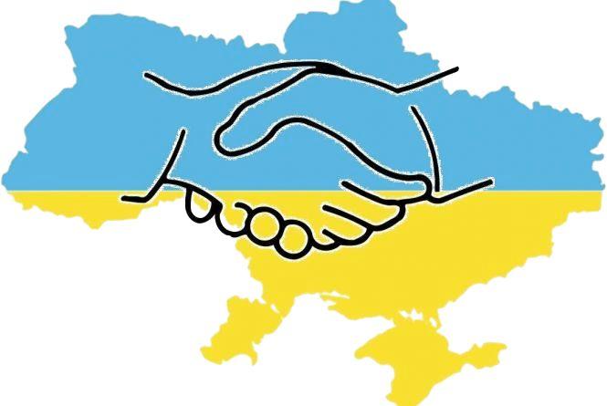 На День соборності у Вінниці молитимуться та об'єднаються у «Ланцюг Єдності»