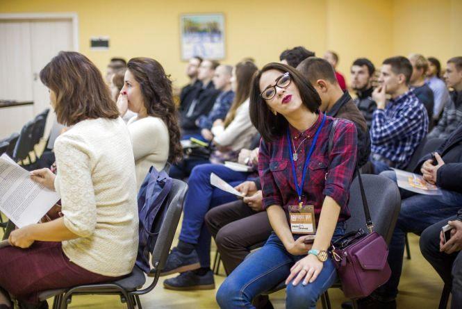 Фонд RIA інвестує 10 мільйонів у Вінницьку IT-академію. Як стати студентом?