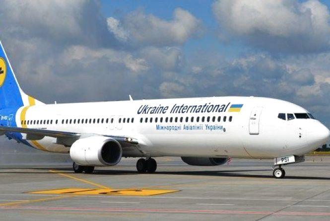 МАУ відновлює регулярні авіарейси «Вінниця – Варшава – Вінниця»