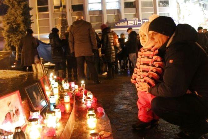 Вісім вінницьких хлопців, що загинули у боях за аеропорт. Вшануймо їх пам`ять
