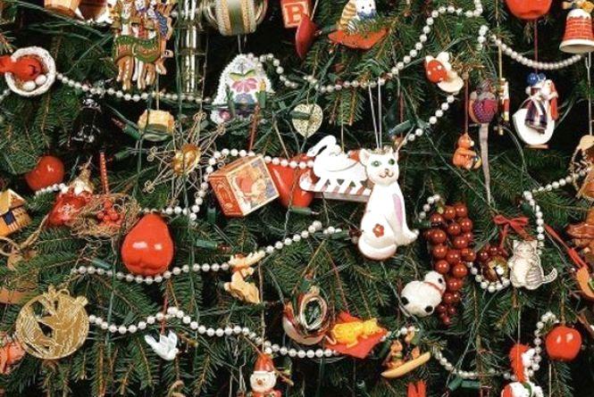 Вінничани просять створити музей Нового Року та ялинкових іграшок